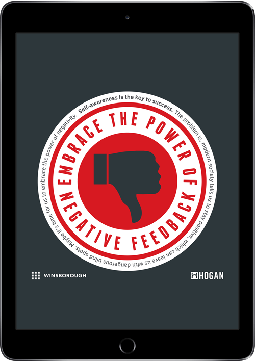 Negative Feedback eBook
