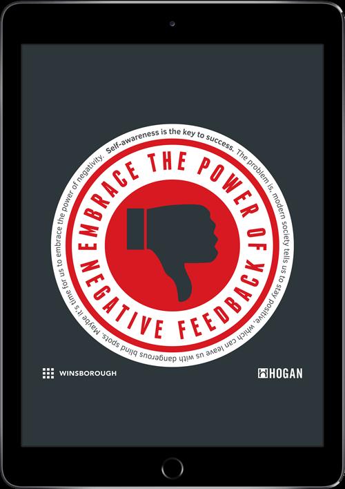Negative Feedback eBook