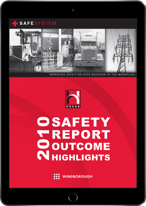 Safety Report Outcome Highlights