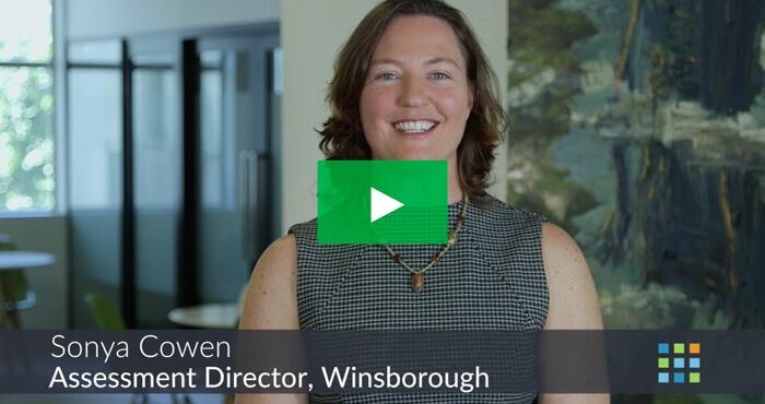 Sonya Cowen - Leadership and Personality
