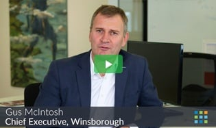 What talent means to the team at Winsborough