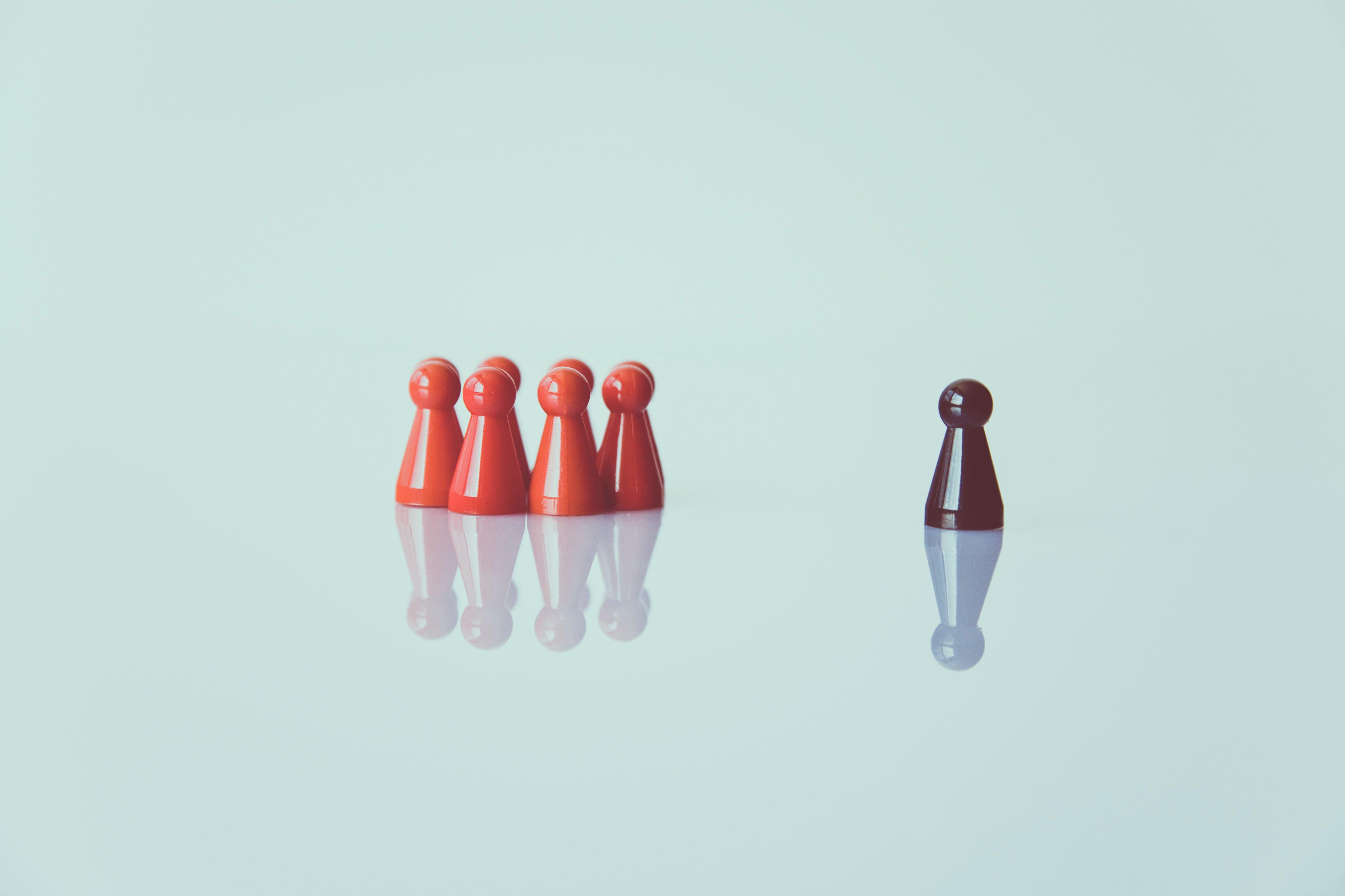 CEOs are not like us - horizontal